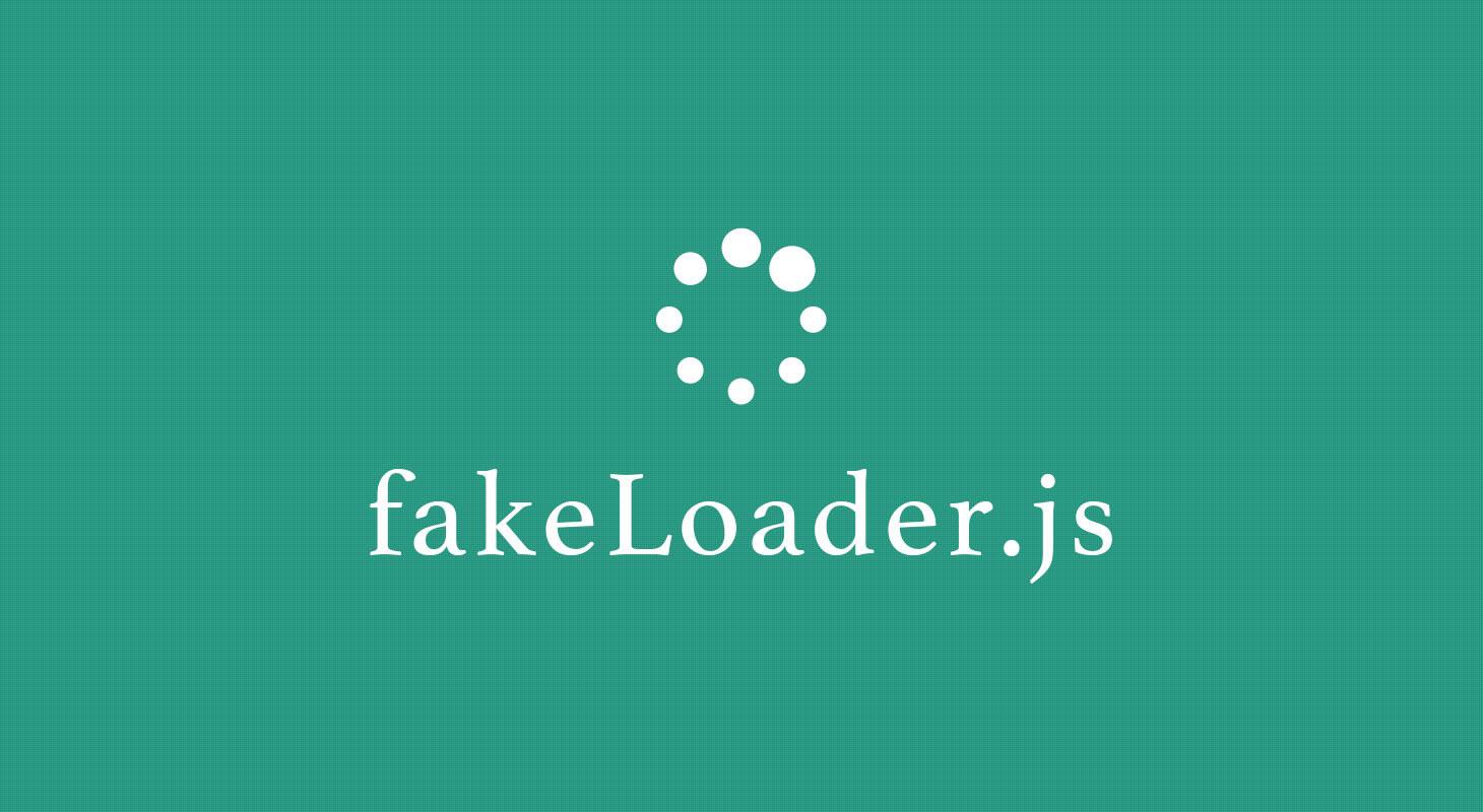 fakeLoader