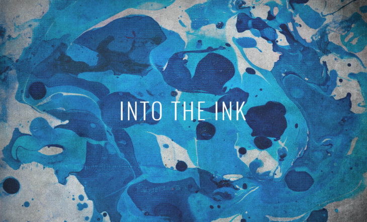 Into The Ink